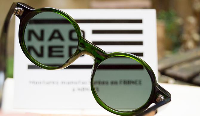 Naoned solaire Les Belles Gueules opticien Bordeaux