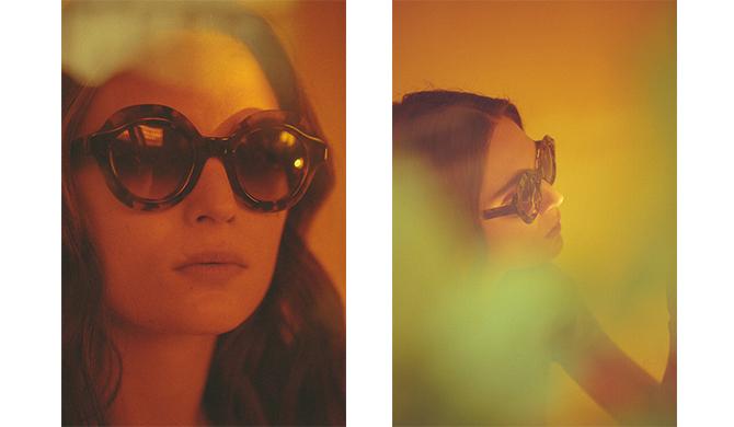 Folc eyewear createur Les Belles Gueules opticien Bordeaux