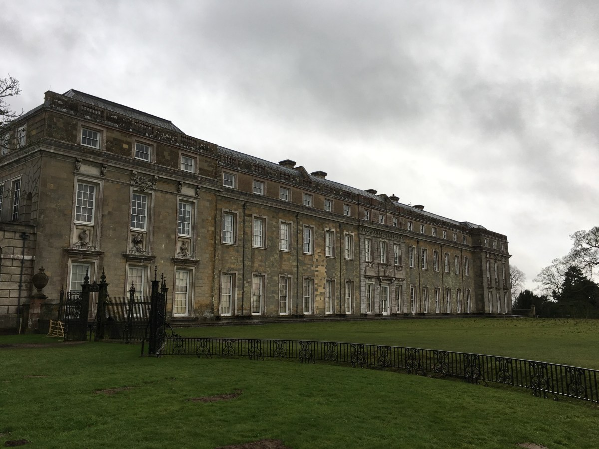 Days Out: Petworth House, West Sussex {National Trust}