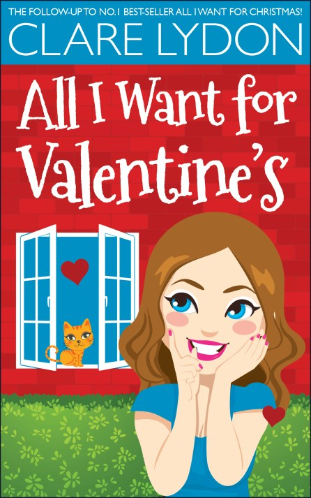 All-I-Want-For-Valentines-Clare-Lydon