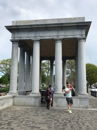 Plymouth Rock 1