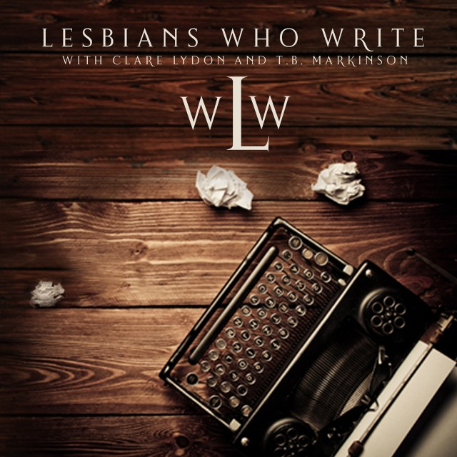Subscribe to Podcast | Lesbians Who Write