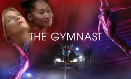 Ojo a The Gymnast