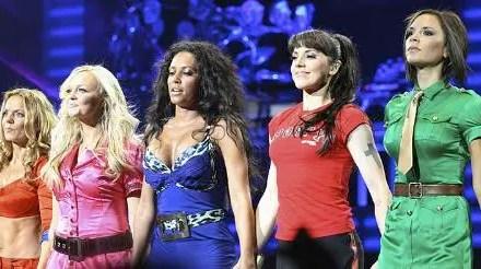 Las Spice Girls están de vuelta