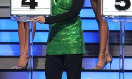 ¿Te imaginas a Ellen con vestido?