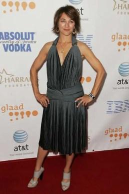 Ilene Chaiken GLAAD 2008
