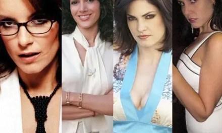Las 100 mujeres más sexys segun las usuarias de AfterEllen 2008