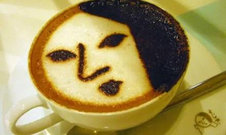 Gracias por los cafés Agosto 2008
