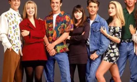 El remake de 90210 podría tener personaje lésbico