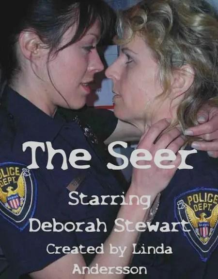 «The Seer» Nueva serie lésbica en camino