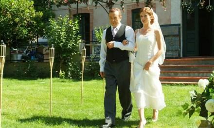 Pepa y Silvia se nos casan