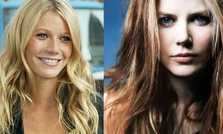 Gwyneth Paltrow será la pareja de Nicole Kidman en The Danish Girl