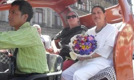 Hoy se celebraron los primeros matrimonios gays en México