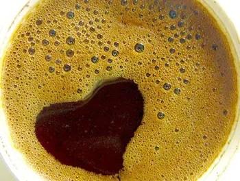 Gracias por los cafés Abril 2010