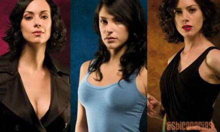 Las Aparicio te mandan saludos lesbicanarios