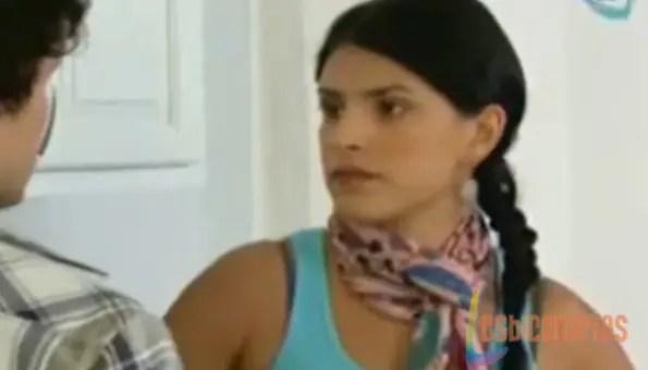 Julia Las Aparicio