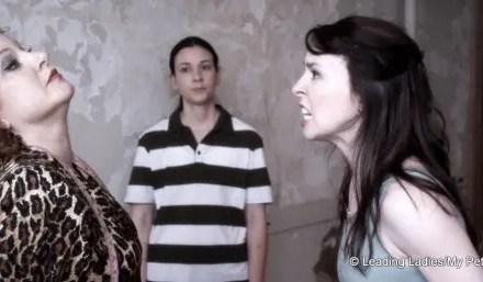 Leading Ladies: nueva película con toque lesbicanario