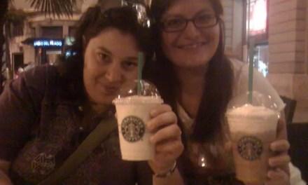 Gracias por los cafés Junio 2010