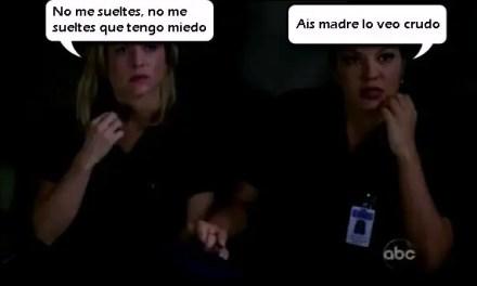 Spoilerlandia: Callie y Arizona primeras pistas sobre la nueva temporada