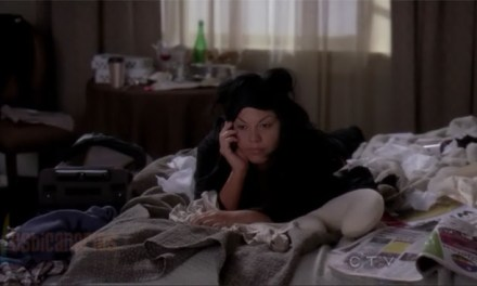 Callie y Arizona resumen de episodio 7×08