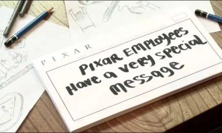 Pixar se une a la campaña «It Gets Better»