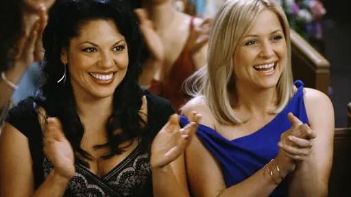 Spoilerlandia: Callie y Arizona tenemos la lista de canciones del episodio musical