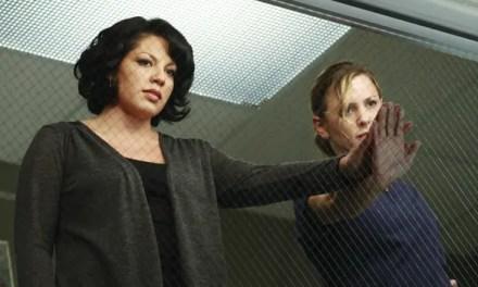Spoilerlandia:  Callie y Arizona ¿qué les depara el futuro?