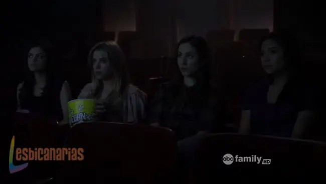 Pretty Little Liars resumen de episodio 2×03 «My Name is Trouble»