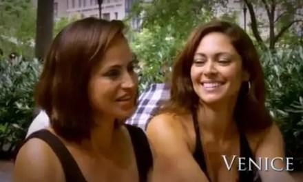 Crystal Chappell y Jessica Leccia nos hablan sobre la tercera temporada de Venice