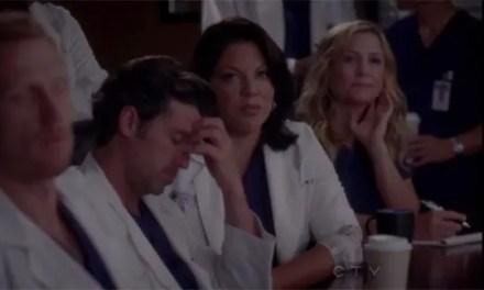 Callie y Arizona resumen de episodio 8×03