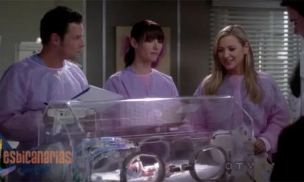 Callie y Arizona resumen de episodio 8×16 Anatomía de Grey