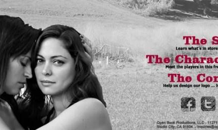 Crystal Chappel y Jessica Leccia serán pareja en «The Grove»