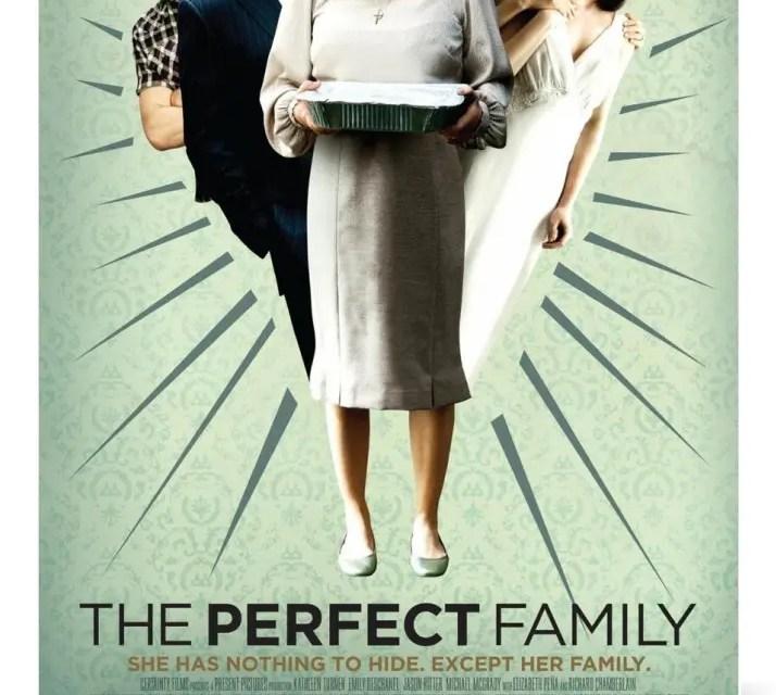 «The Perfect Family» primer tráiler