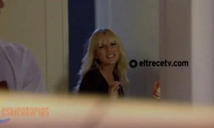 Brenda y Marisa resumen de episodio 1×04 «Sos Mi Hombre»