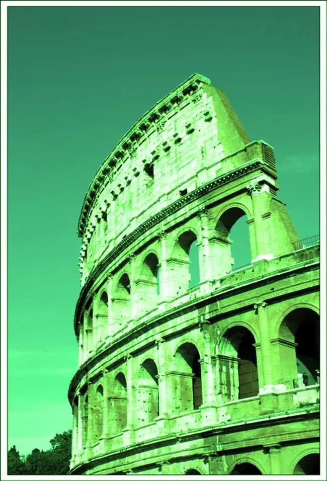 Coliseo capitulo III