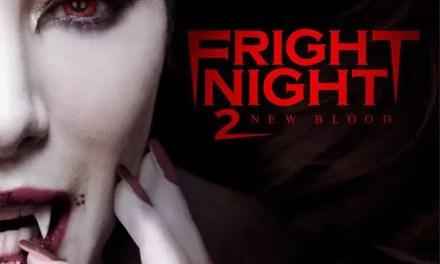 Jaime Murray será una vampira con toque lésbico en «Fright Night 2»