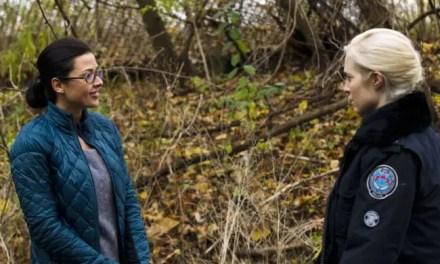 Charlotte Sullivan nos habla sobre la pareja de Gail y Holly