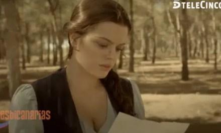 Isabel y Cristina resumen de episodio 3×02 Tierra de Lobos
