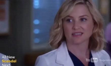 Callie y Arizona: Adelanto del episodio 10×06