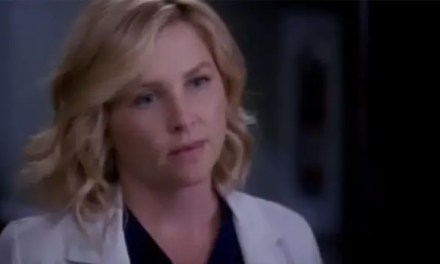 Callie y Arizona o ¿Arizona y Leah?