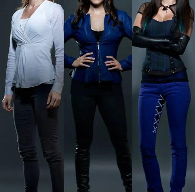 Lost Girl cuarta temporada ¿te la vas a perder? • Lesbicanarias