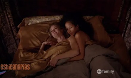 The Fosters: resumen de episodio 1×11 Lena y Stef