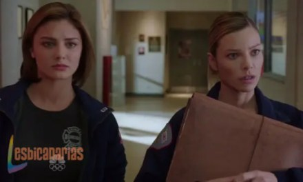 Leslie Shay resumen de episodio 2×12 Chicago Fire
