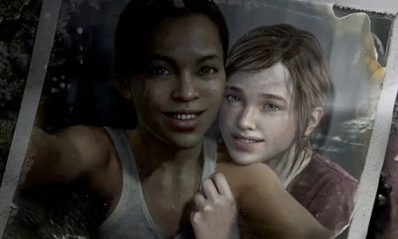 The Last Of Us: Left Behind un videojuego con historia lésbica