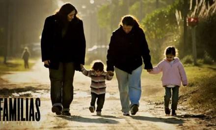 Familias por igual un documental sobre familias homoparentales