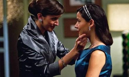 """Aniquilación total para Ana y Teresa, la pareja lésbica de """"Amar en Tiempos Revueltos"""""""