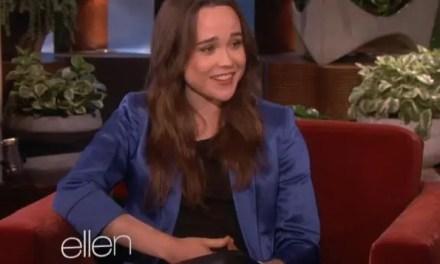 Ellen Page habla con Ellen DeGeneres sobre su salida del armario
