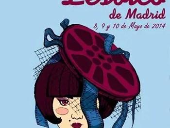 Ojito a la IV Muestra de Cine Lésbico de Madrid