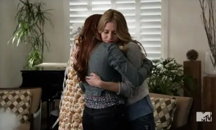 Faking it resumen de episodio 1×05 Karmy