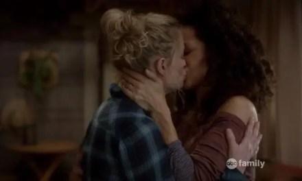 The Fosters: resumen de episodio 1×19 Lena y Stef